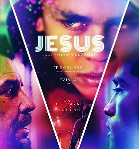 【日本未公開作】チリ映画「Jesús」(2016)