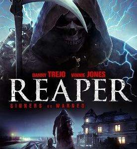 【日本未公開作】アメリカ映画「REAPER」(2014)