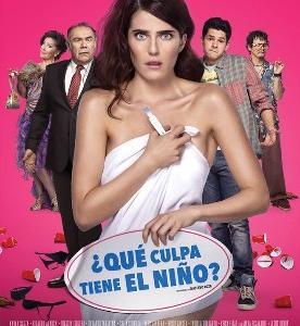 【日本未公開作】メキシコ映画「¿Quéculpa tiene elniño?」(2016)