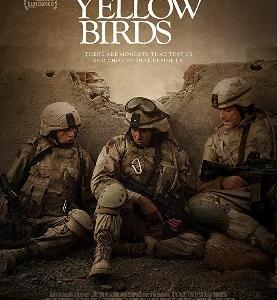 【日本未公開作】The Yellow Birds(2017)