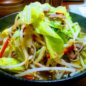 生麺の美味しい沖縄そばですが味は薄いです・・・港町通堂製麺所(通堂町)