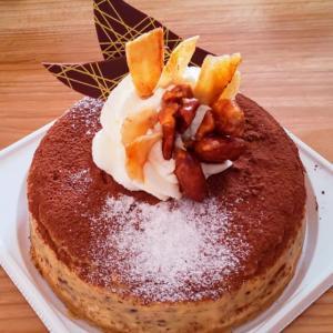 沖縄では大人気のチーズケーキのお店が豊見城にもあるとは・・・プーゾチーズケーキセラー豊見城店