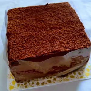 チョコレートショップのような石畳だった・・・パティ・パティ・パティ(経塚)