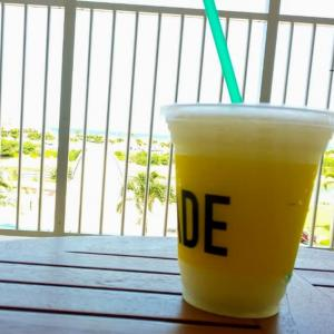 色んな場所で見掛けるようになったレモネードのお店が遂に沖縄上陸・・・レモネード・レモニカ(イーアス沖縄豊崎)