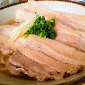 自家製麺と出汁が美味いねぇ❗️・・・沖縄そばくくる(豊見城)