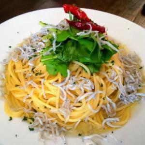 イタリアン食堂のパスタランチは美味しいし接客も良いので満足っすね!・・・PARMI(おもろまち)