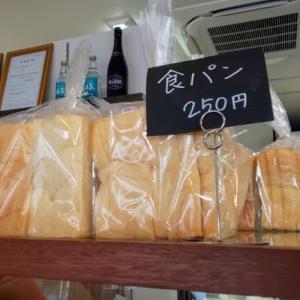 食パン250円が甘くて美味しいのよ!・・・GoodMorningBakery(豊見城)