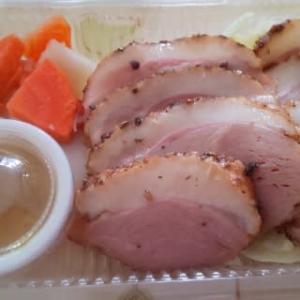 鹿児島県産『鶏のたたき』が通常販売に❗『合鴨スモーク』も登場❕・・・若軍鶏(田頭)