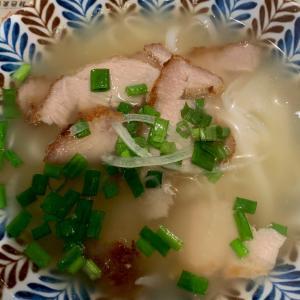 越南牛肉粉専門店 @九龍湾