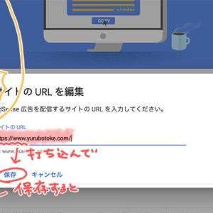【Google AdSense】「サイト上にコードが確認できません」への対処法【URL転送設定】