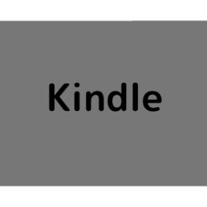 【Kindle】電子書籍を読むならKindleで決まり!