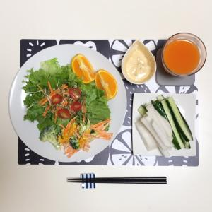 野菜スティック