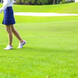 体幹を使って飛距離アップができる素振り方法とは【素振りだけで100切りレッスン】【中井学】【 UUUM GOLF・ウーム ゴルフ】