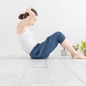 【毎日2分】30日で腹筋を割るトレーニング まとめ