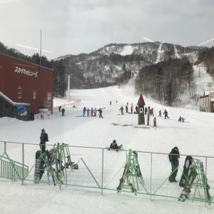 【スキー】テクニカルプライズ7回目で合格 ⑦