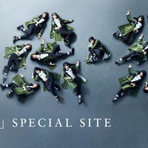 仮に欅坂がシングル発売したら売上50万枚切るのかな?