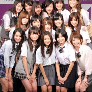 乃木坂46時間TVで1期生の同窓会やるらしいけど、橋本と深川が参加しない同窓会なんて意味あるの?