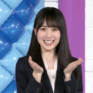 【悲報】乃木坂46時間TV、賀喜遥香のMCがそこまで上手くない