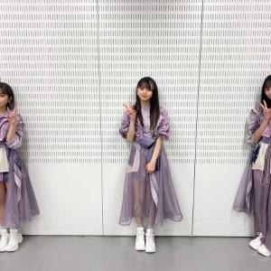 乃木坂46「Route 246」の新衣装 既製品だった!!!