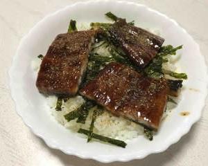 今日の晩ご飯(389)