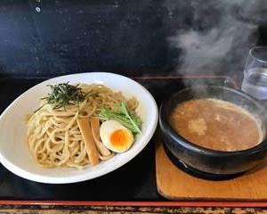 今日のお昼2382:冷麺