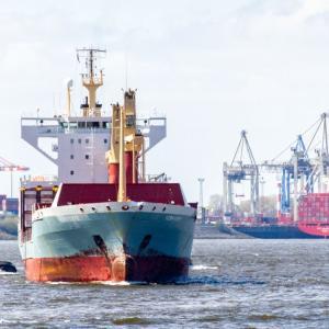 【インコタームズ2020 | CFR】売主の責任は船の上に置くまで輸送費は仕向港まで