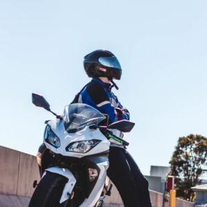 バイクの教習で気づいたこと