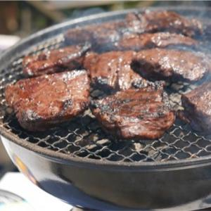 【魔法の焼き肉のたれ】戸村の焼き肉のたれ♪激うまチャンピオン‼