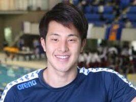 日本競泳界のトップ『瀬戸大也』のゲス不倫の相手がCAだと!しかも元ジャニーズの・・・?