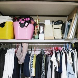 夫への配慮が欠けていた服の処分…