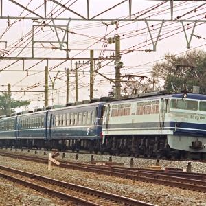 東海地区のお座敷列車(2)