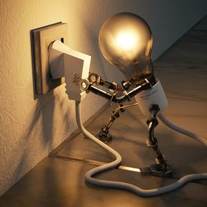 Mozilla IoT WebThings GatewayからIKEA TRADFRI電球を操作してみた(TRADFRI Gateway編)