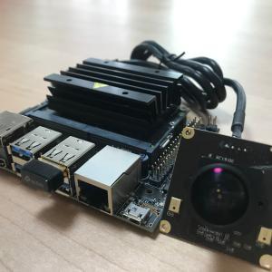 NVIDIA Jetson nanoで 4Kカメラは扱えるか?エンコード性能を徹底検証
