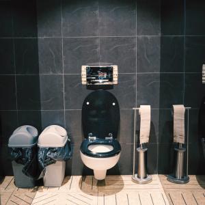 ポーランドのトイレ事情【クラクフ】