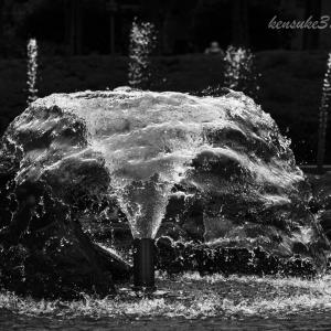 Splash Fountain