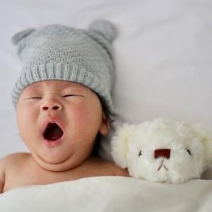 赤ちゃんと防災①