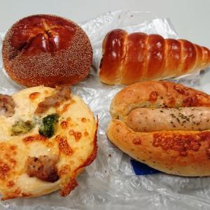 JR八王子駅北口の入口! オリジナルのパンも充実♪|DONQ セレオ八王子