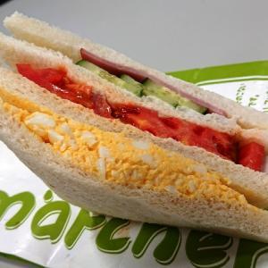 ワンランク上のレベルのサンドイッチ♪|メルヘン セレオ八王子