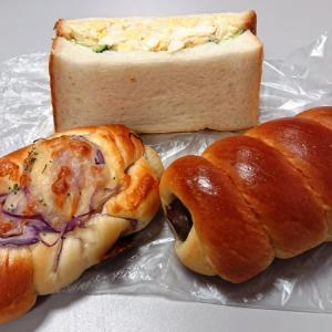 乗り換え時間にフラッと寄れる、お上品なパン屋さん キィニョン エキュート立川