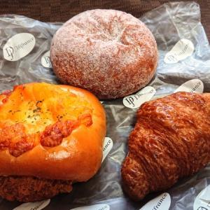 JR八王子駅で一番便利なパン屋さん!?|デリフランス