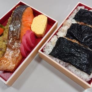 ワンランク上のお弁当!?高級海苔弁当&セレブな海老天丼 奈可嶋 ecute立川