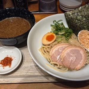 魚介系の太つけ麺、この優しさは三田製麺所?はたまた六厘舎系の舎鈴?|一風堂 セレオ八王子