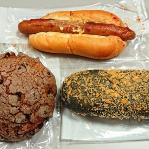 乗り換え時間に利用できて便利♪素材にこだわるパン屋さん HOKUO エキュート立川