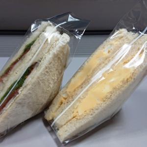 改札口から至近で買い出しに便利♪コンビニよりお上品で素材にこだわるサンドイッチ|Beck's八王子
