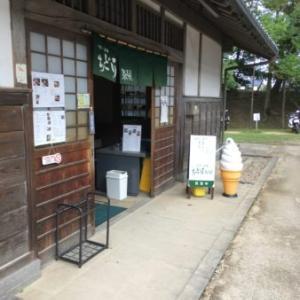 ちどり茶屋(松江市殿町)