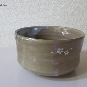 抹茶茶碗 Mattya tea bowl
