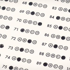 本当に効いた英語学習法[第3回:TOEFL&SAT]