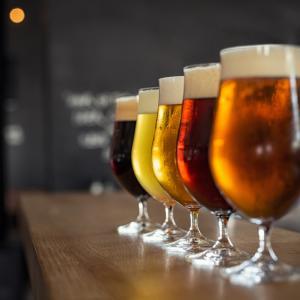 アメリカで人気なビールの種類を簡単に解説します!