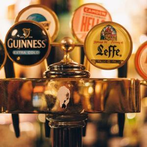 アメリカで人気なビールの銘柄をランキング形式で紹介!