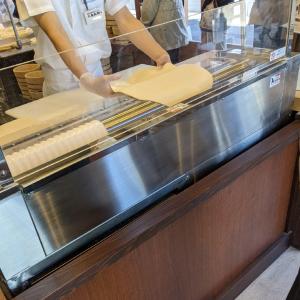 作りたて丸亀製麺:トリドール